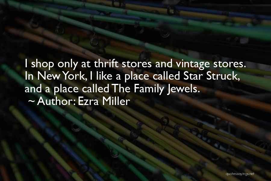Ezra Miller Quotes 856919