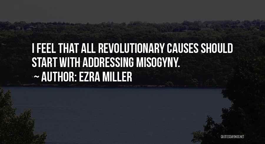 Ezra Miller Quotes 875459