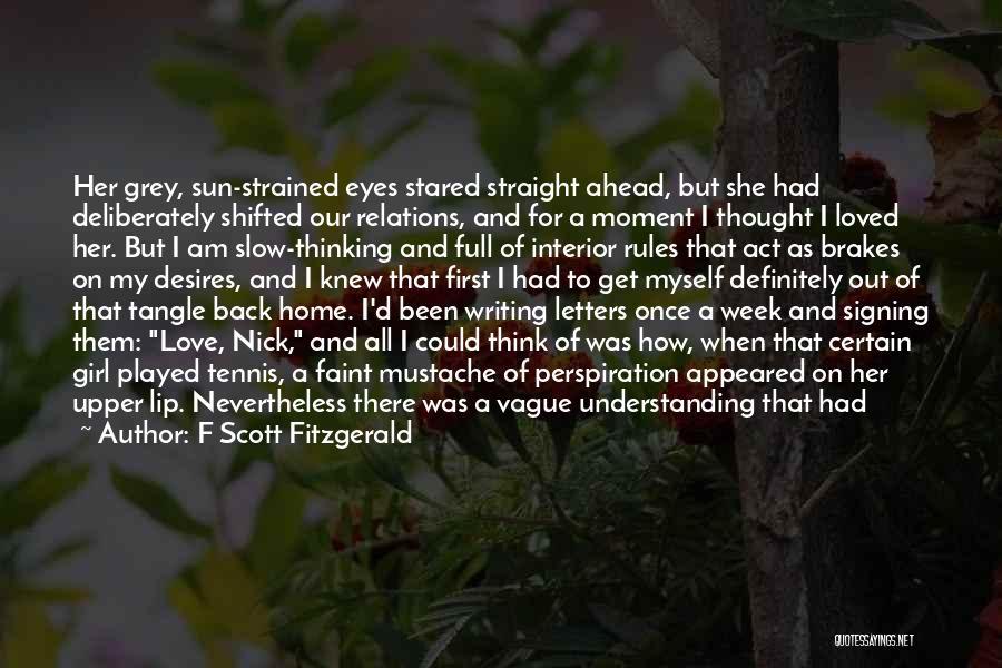 F Scott Fitzgerald Quotes 1241991