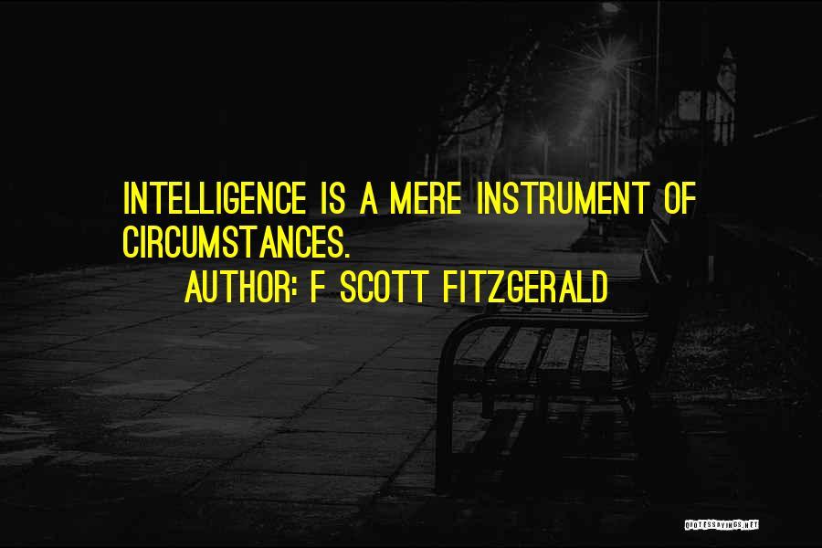 F Scott Fitzgerald Quotes 146912
