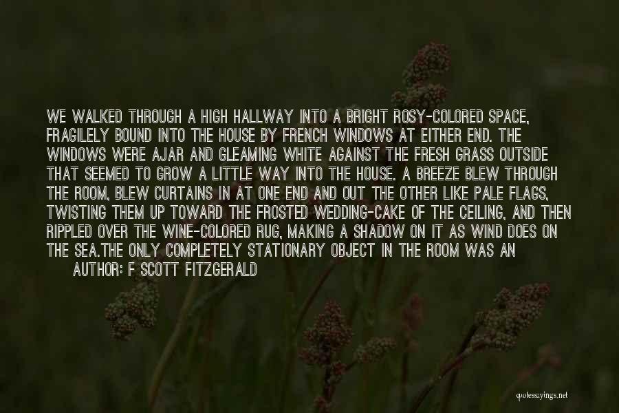F Scott Fitzgerald Quotes 1782509