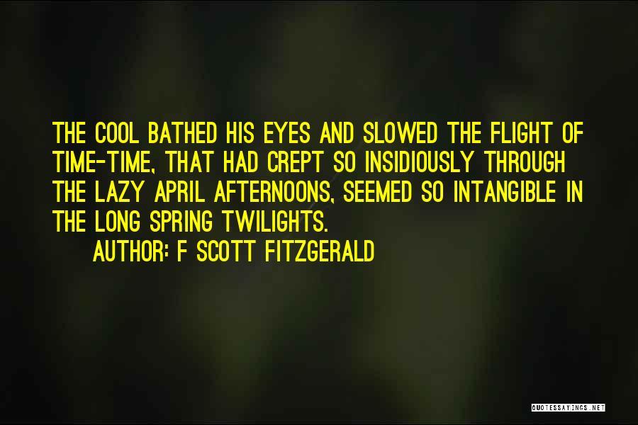 F Scott Fitzgerald Quotes 1846552