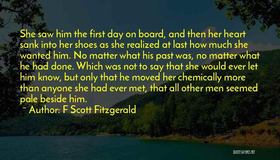 F Scott Fitzgerald Quotes 1926358