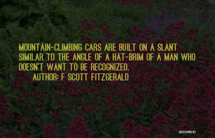 F Scott Fitzgerald Quotes 1933018