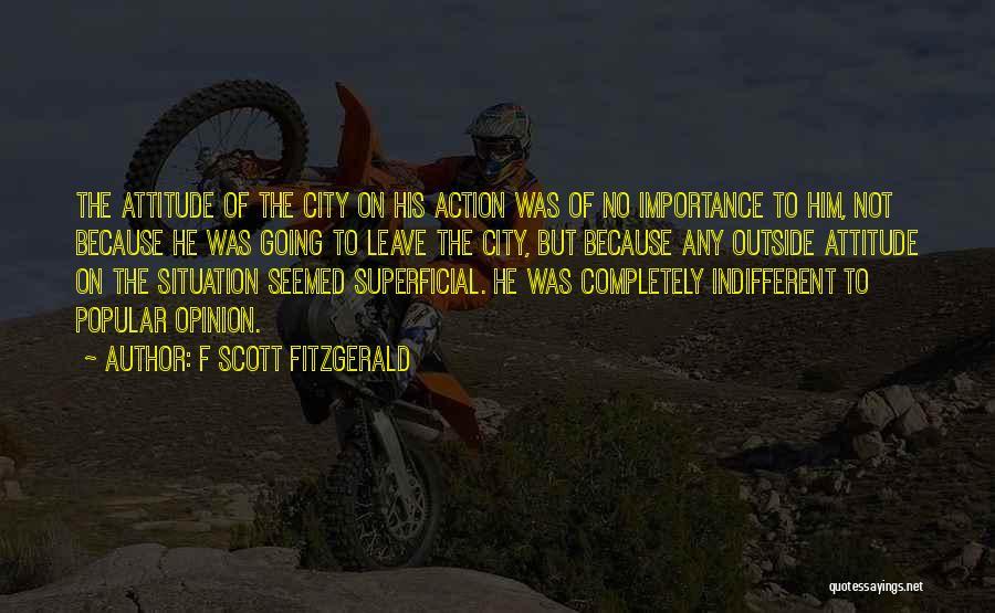 F Scott Fitzgerald Quotes 2013980