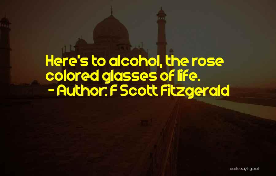 F Scott Fitzgerald Quotes 2026136