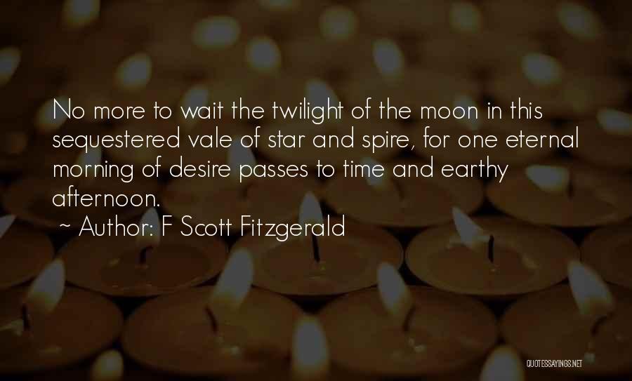 F Scott Fitzgerald Quotes 2044489