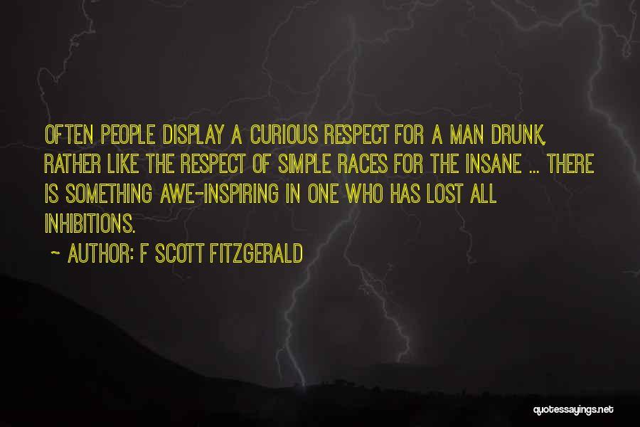 F Scott Fitzgerald Quotes 2084004