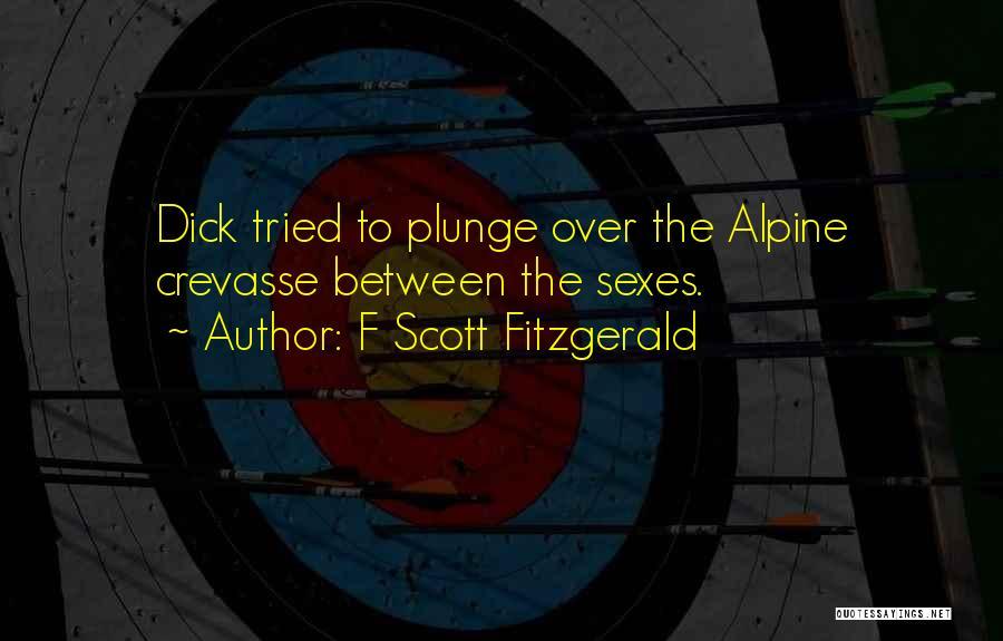 F Scott Fitzgerald Quotes 965876