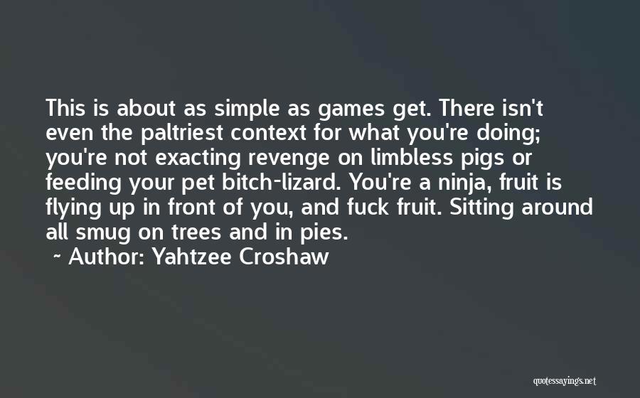 F Zero Quotes By Yahtzee Croshaw