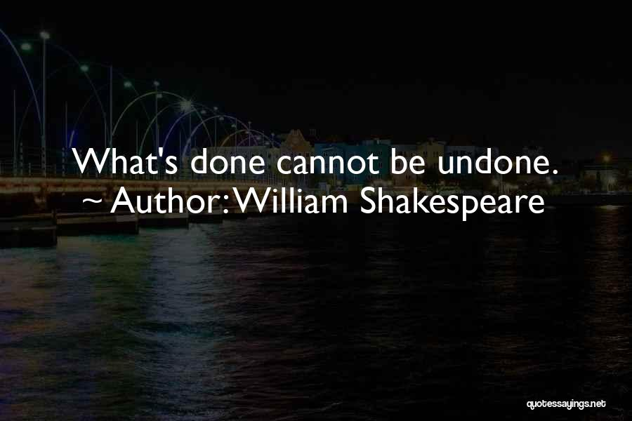 Facing Quotes By William Shakespeare