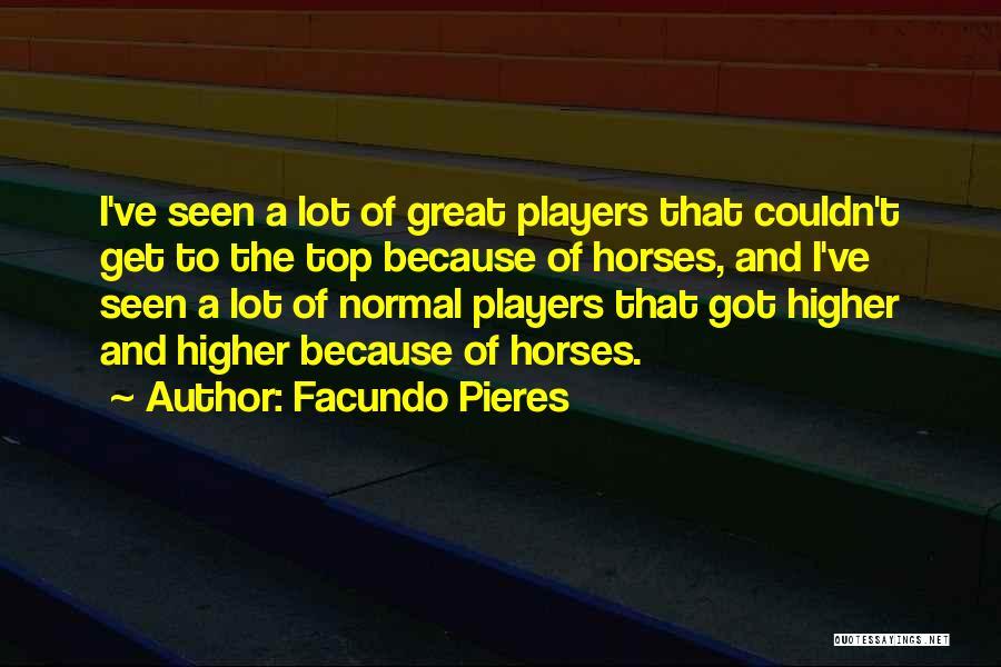 Facundo Pieres Quotes 1823042