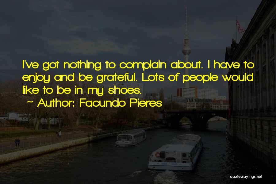 Facundo Pieres Quotes 1833588
