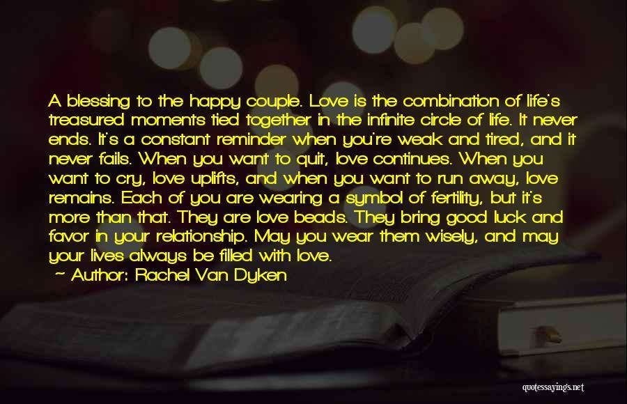 Fails In Life Quotes By Rachel Van Dyken