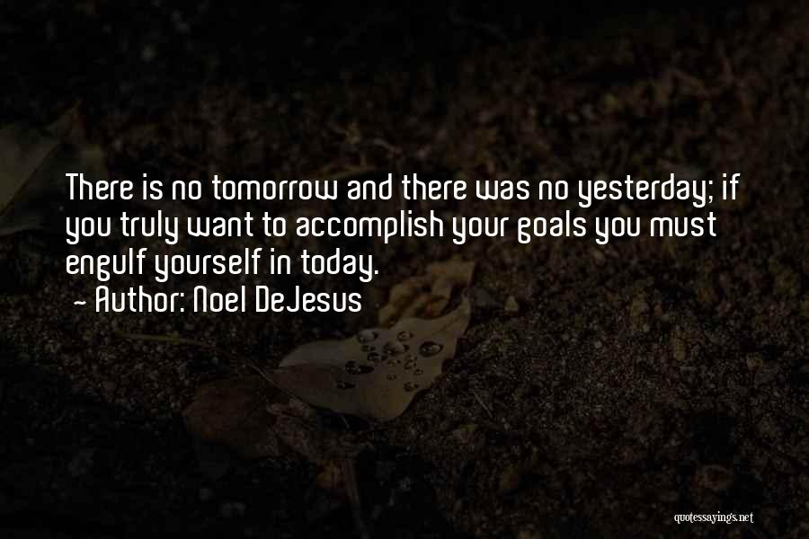 Failure And Success In Life Quotes By Noel DeJesus
