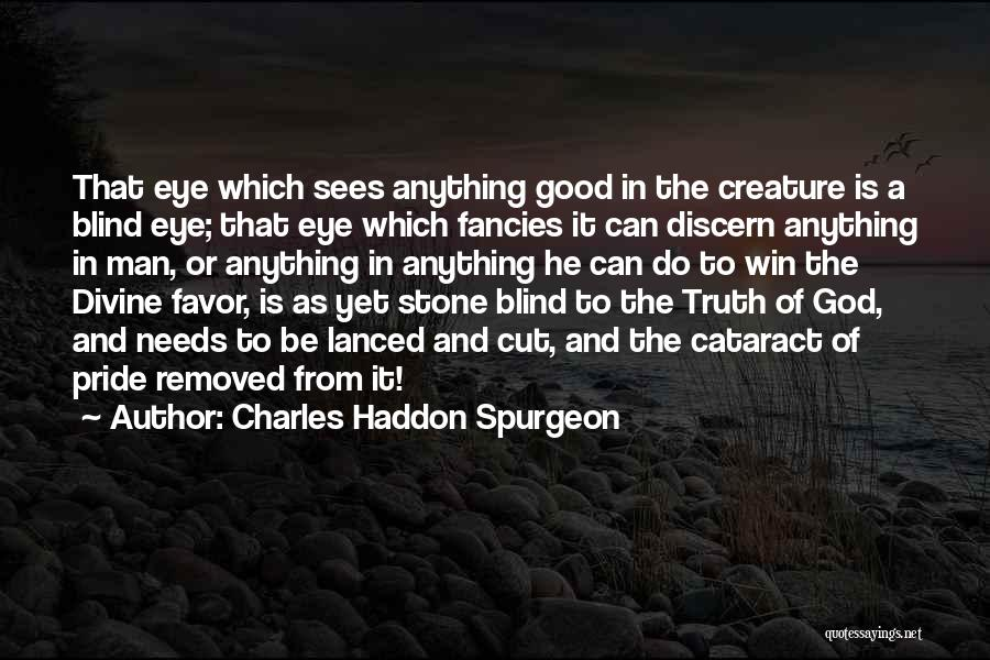 Faith And Works Quotes By Charles Haddon Spurgeon