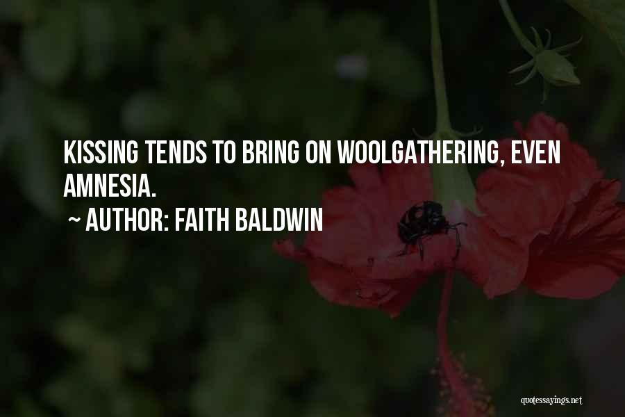 Faith Baldwin Quotes 1022470