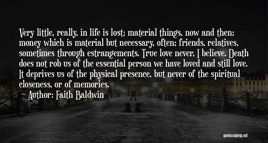 Faith Baldwin Quotes 409210