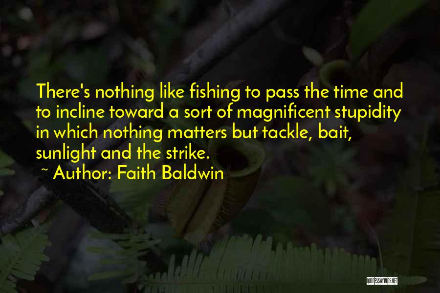 Faith Baldwin Quotes 574227