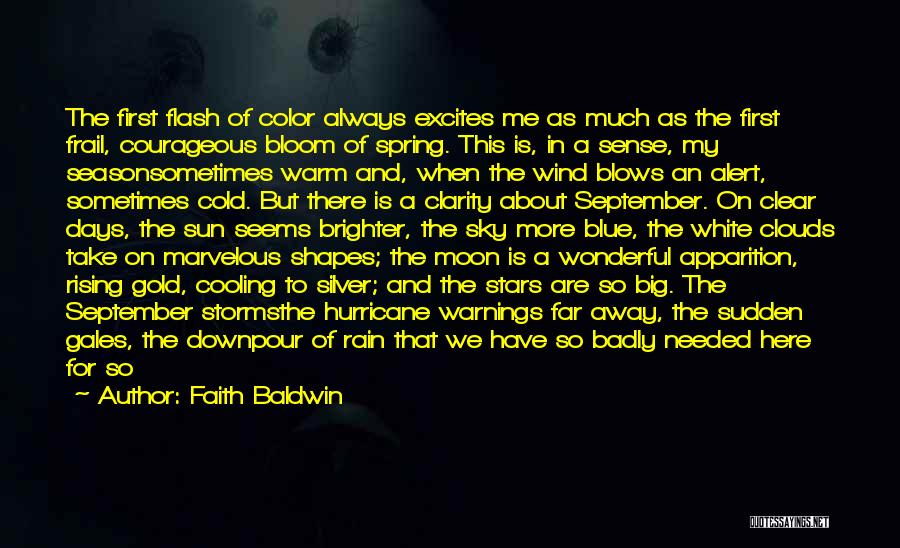 Faith Baldwin Quotes 643379