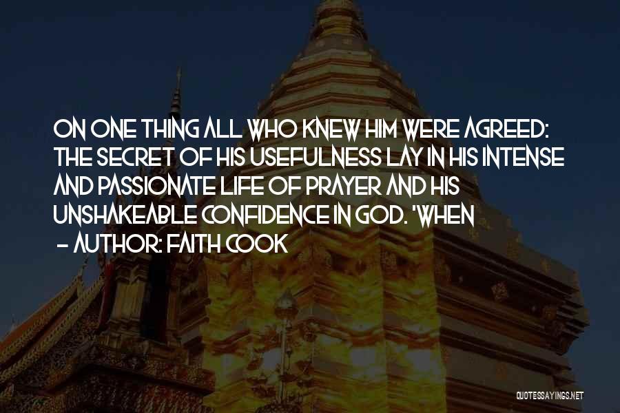 Faith Cook Quotes 2103038