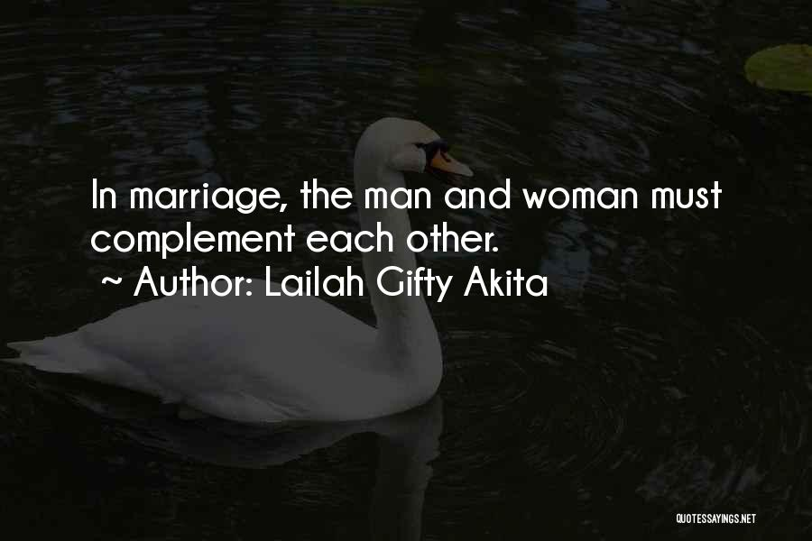 Faith Love And Happiness Quotes By Lailah Gifty Akita