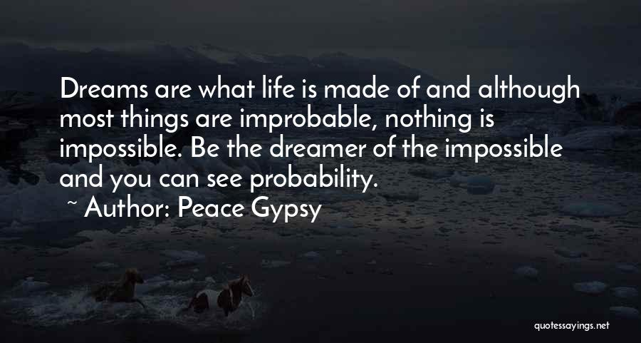 Faith Love And Happiness Quotes By Peace Gypsy