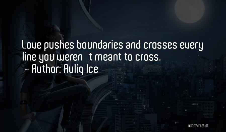 Falling Quotes By Auliq Ice