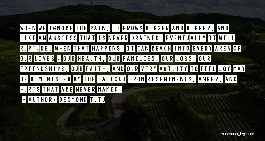Fallout 3 Quotes By Desmond Tutu