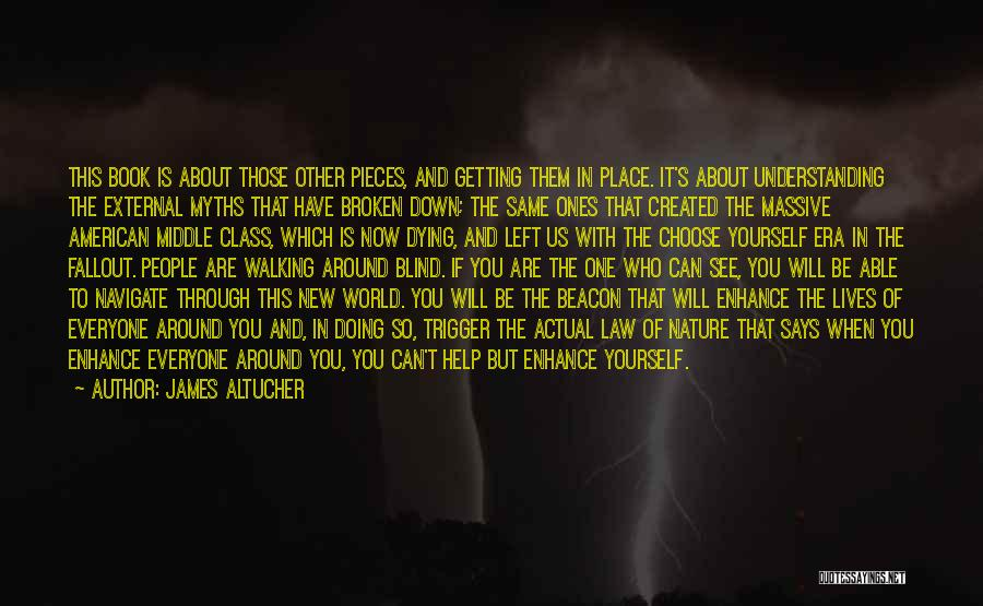 Fallout 3 Quotes By James Altucher