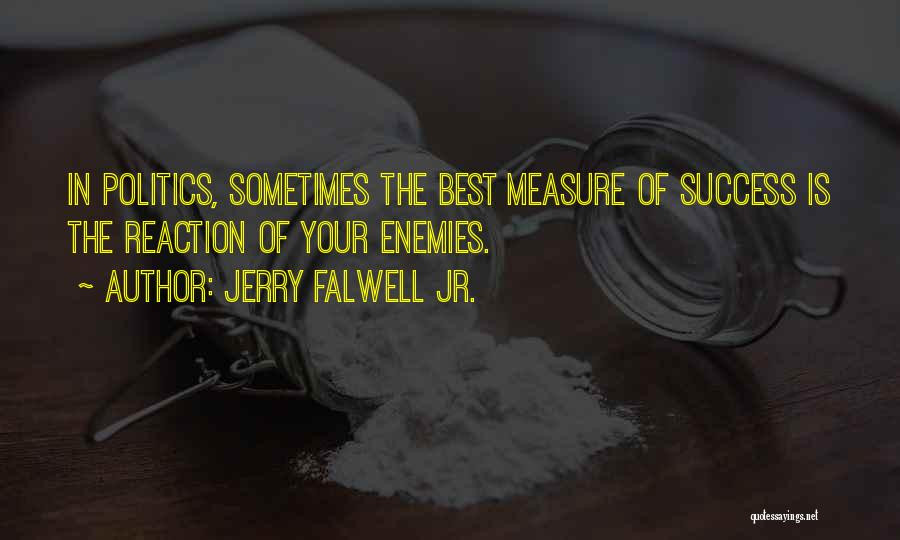 Falwell Quotes By Jerry Falwell Jr.