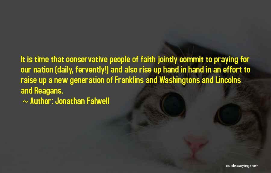 Falwell Quotes By Jonathan Falwell