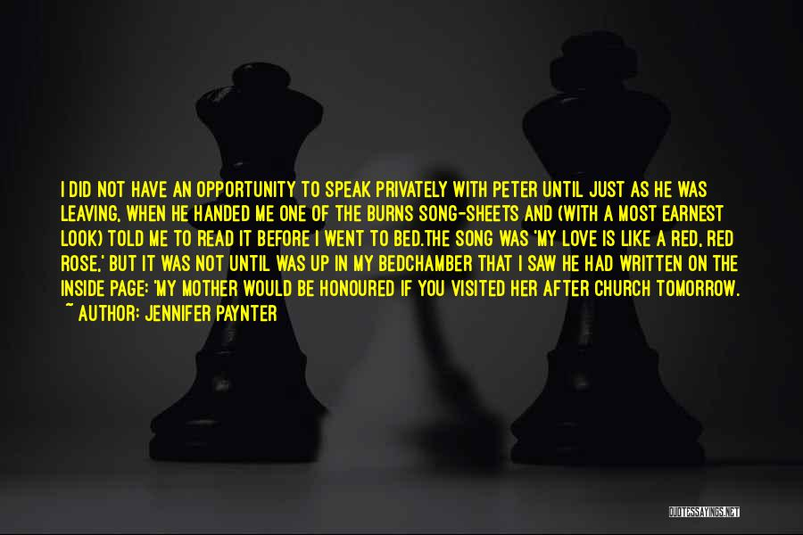 Family By Jane Austen Quotes By Jennifer Paynter