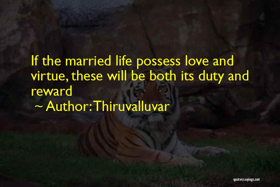 Family Husband Quotes By Thiruvalluvar