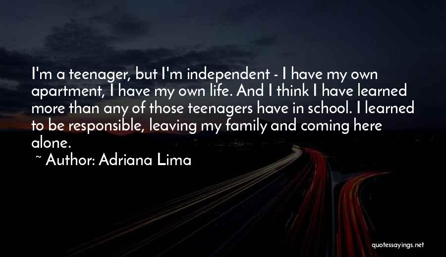 top quotes sayings about family leaving your life