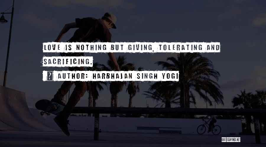 Family Of 3 Love Quotes By Harbhajan Singh Yogi