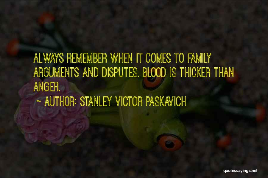 Family Of 3 Love Quotes By Stanley Victor Paskavich