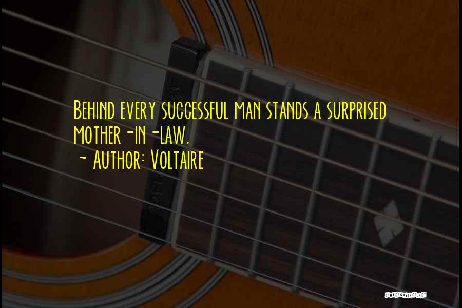 Family Stands For Quotes By Voltaire
