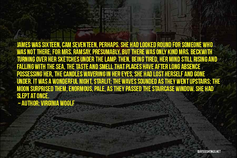 Family Turning On You Quotes By Virginia Woolf