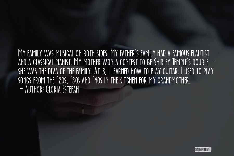 Famous 20s Quotes By Gloria Estefan