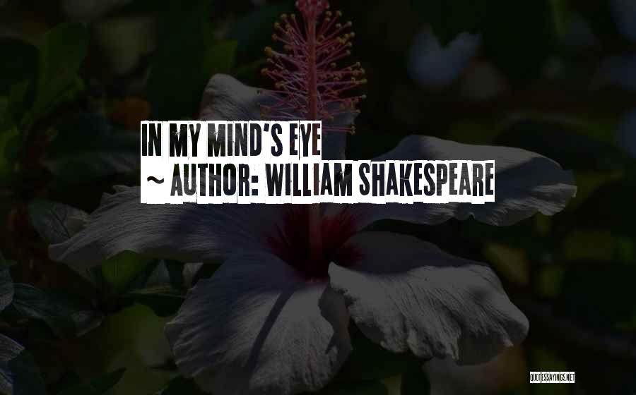 Famous English Literature Quotes By William Shakespeare