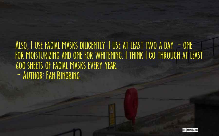 Fan Bingbing Quotes 1225248