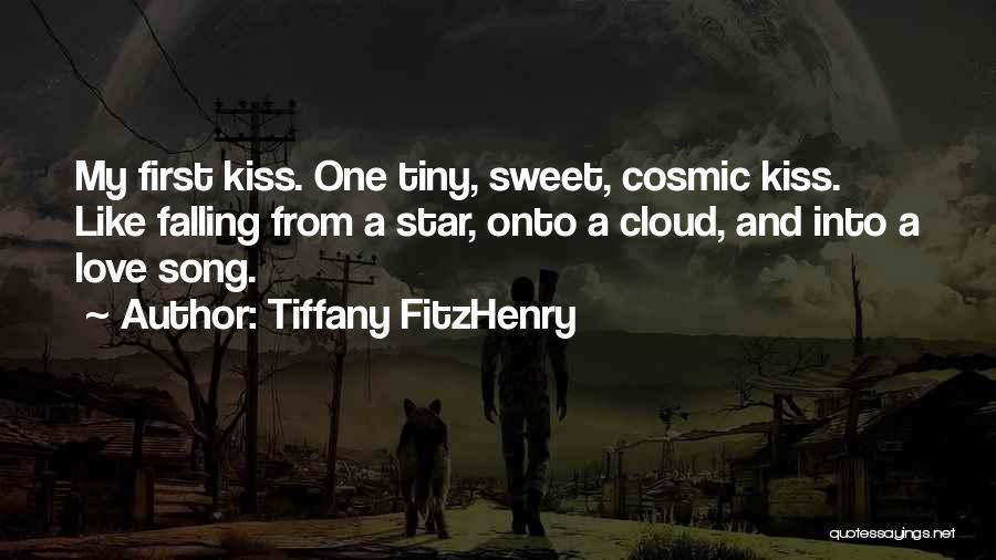 Fantasy Love Story Quotes By Tiffany FitzHenry