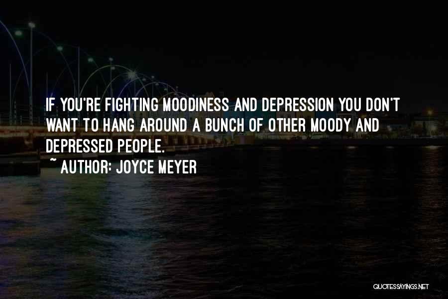 Far Best Friends Quotes By Joyce Meyer