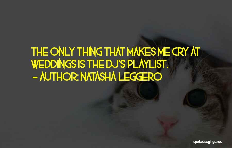 Far Cry 4 Dj Quotes By Natasha Leggero