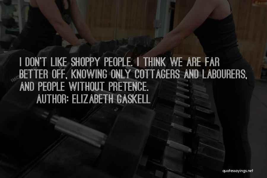Far Off Quotes By Elizabeth Gaskell