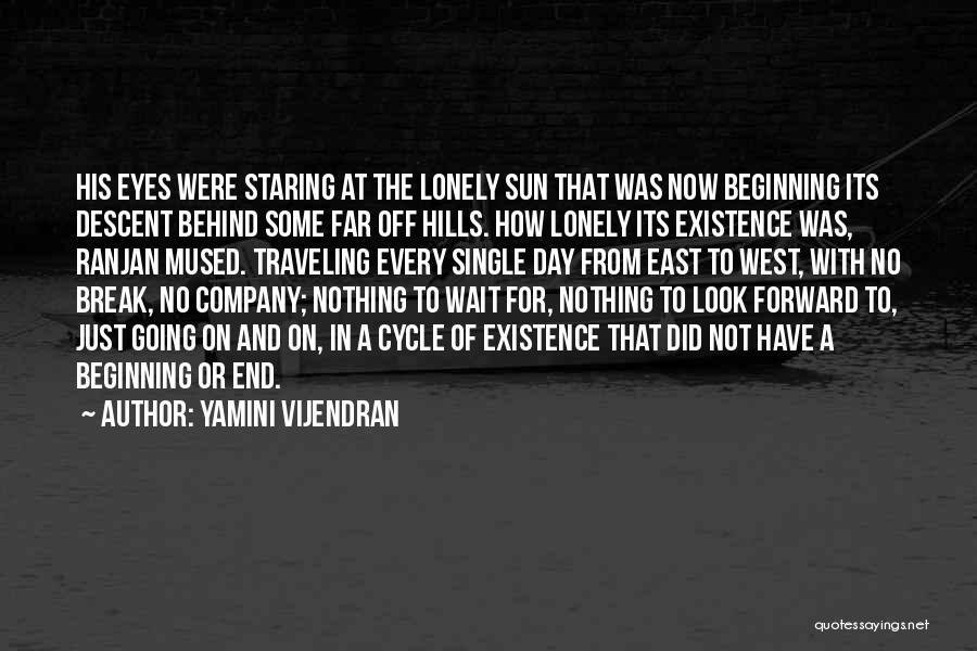 Far Off Quotes By Yamini Vijendran