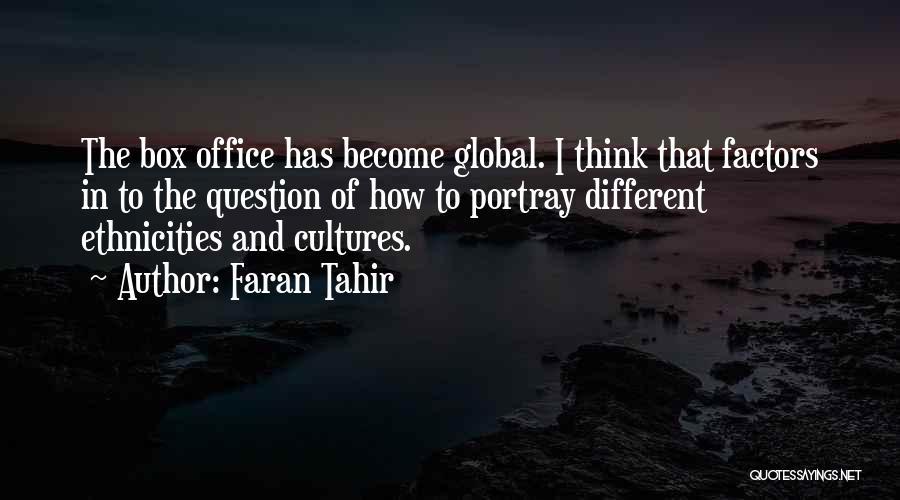 Faran Tahir Quotes 1003464
