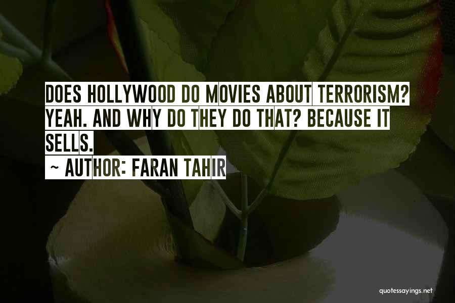 Faran Tahir Quotes 1741782