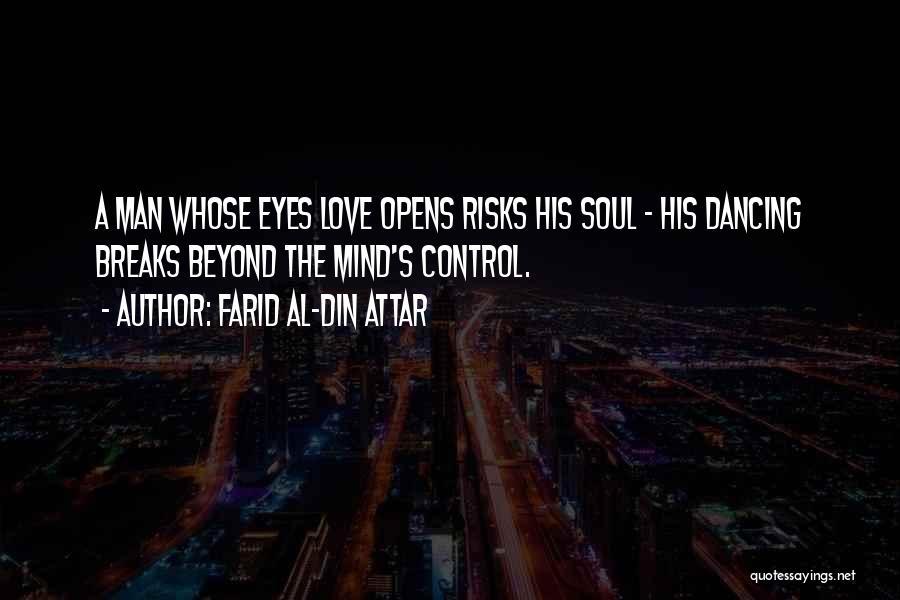 Farid Al-Din Attar Quotes 1763108